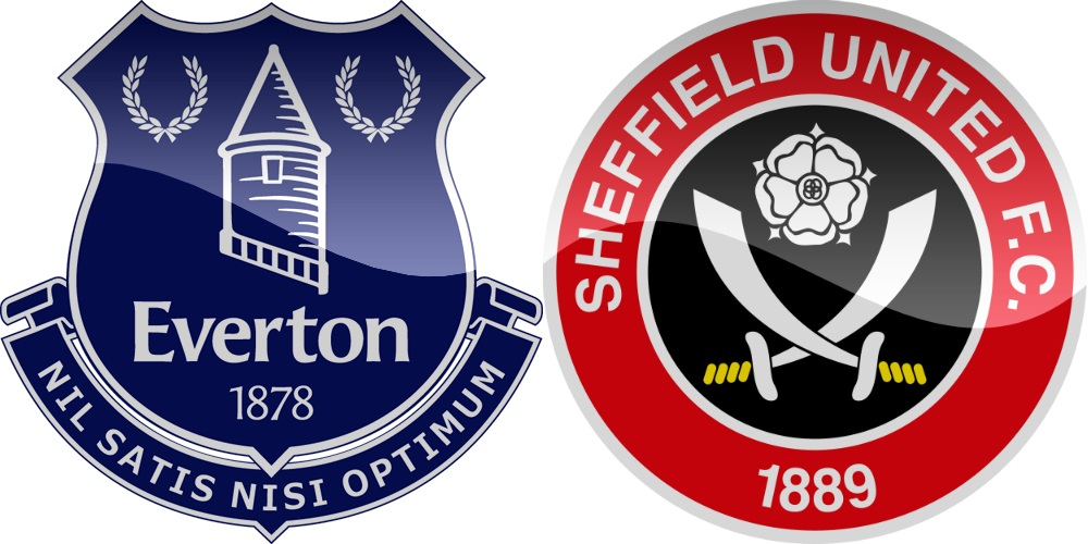 6.kolo Premier League: Everton vs Sheffield United [VIDEO]