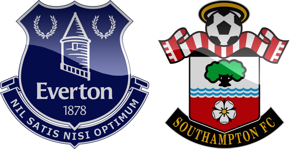 34.kolo Premier League: Everton vs Southampton [VIDEO]
