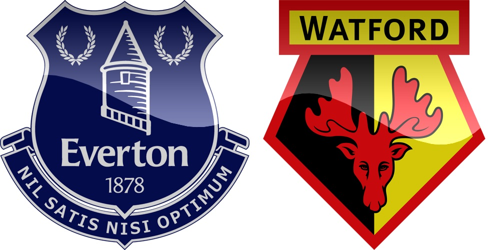 2.kolo Premier League: Everton vs Watford [VIDEO]