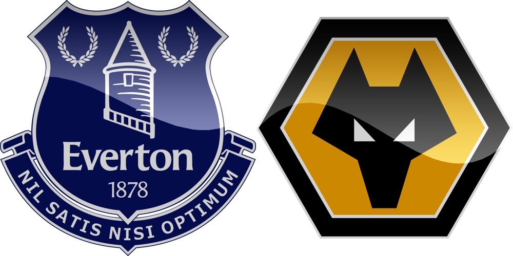 4.kolo Premier League: Everton vs Wolverhampton [VIDEO]