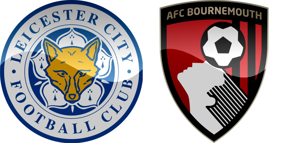 4.kolo Premier League: Leicester vs Bournemouth [VIDEO]