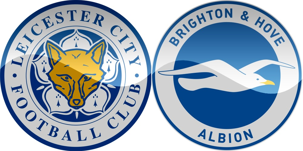 31.kolo Premier League: Leicester vs Brighton [VIDEO]