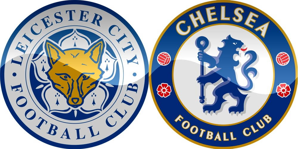 25.kolo Premier League: Leicester vs Chelsea [VIDEO]