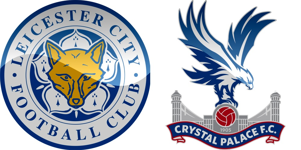 33.kolo Premier League: Leicester vs Crystal Palace [VIDEO]