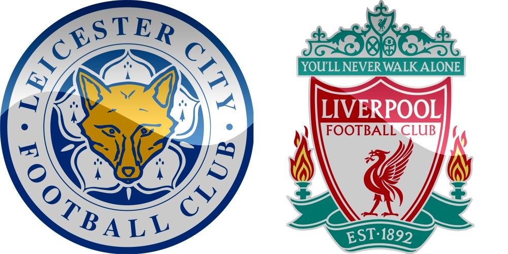19.kolo Premier League: Leicester vs Liverpool [VIDEO]