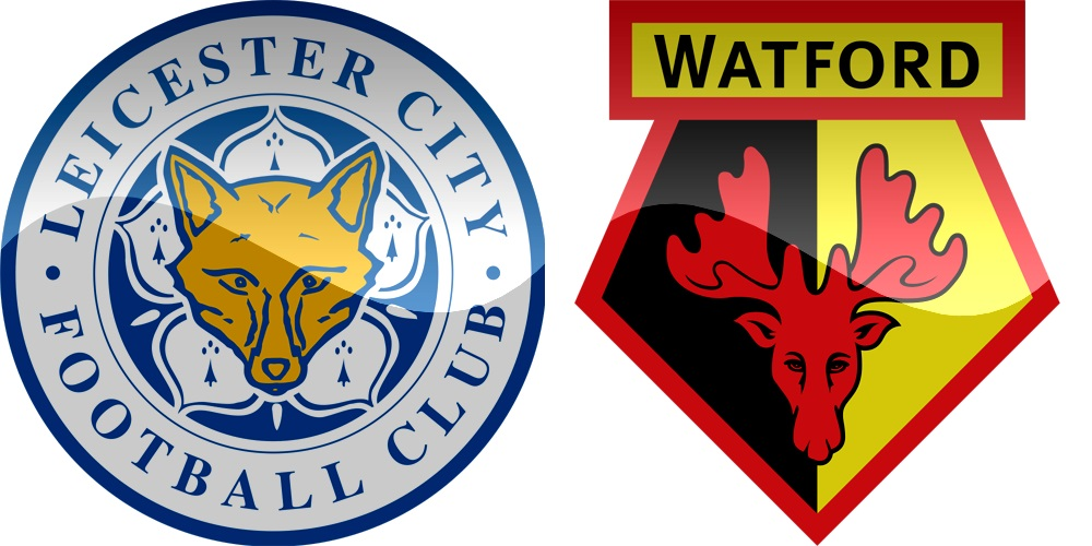 15.kolo Premier League: Leicester vs Watford [VIDEO]
