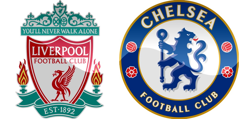 37.kolo Premier League: Liverpool vs Chelsea [VIDEO]