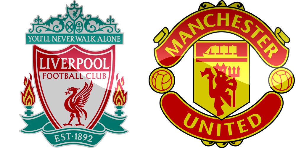 23.kolo Premier League: Liverpool vs Manchester United [VIDEO]