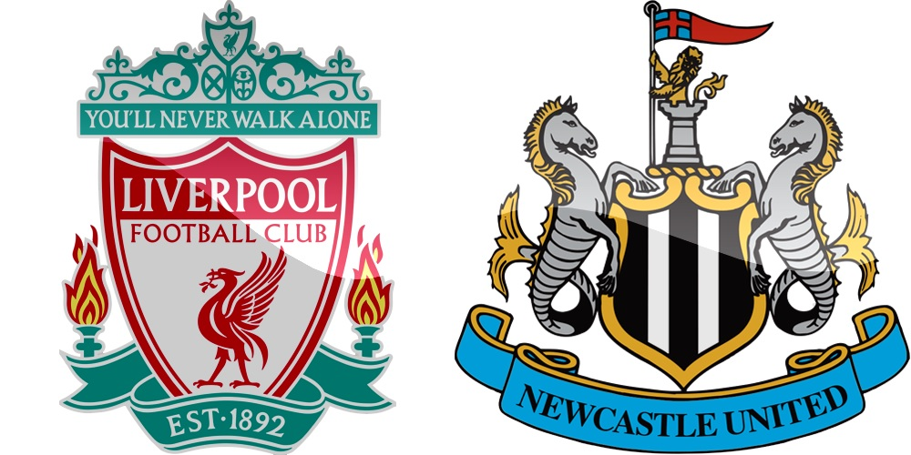 5.kolo Premier League: Liverpool vs Newcastle [VIDEO]