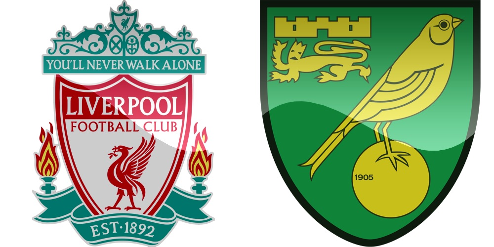 1.kolo Premier League: Liverpool vs Norwich [VIDEO]