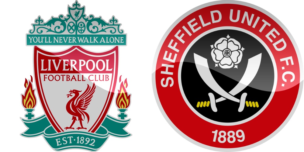 21.kolo Premier League: Liverpool vs Sheffield United [VIDEO]