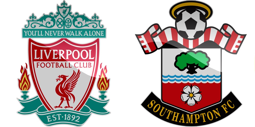 25.kolo Premier League: Liverpool vs Southampton [VIDEO]