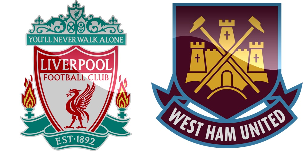27.kolo Premier League: Liverpool vs West Ham [VIDEO]