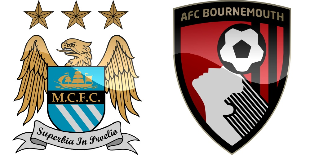 36.kolo Premier League: Manchester City vs Bournemouth [VIDEO]