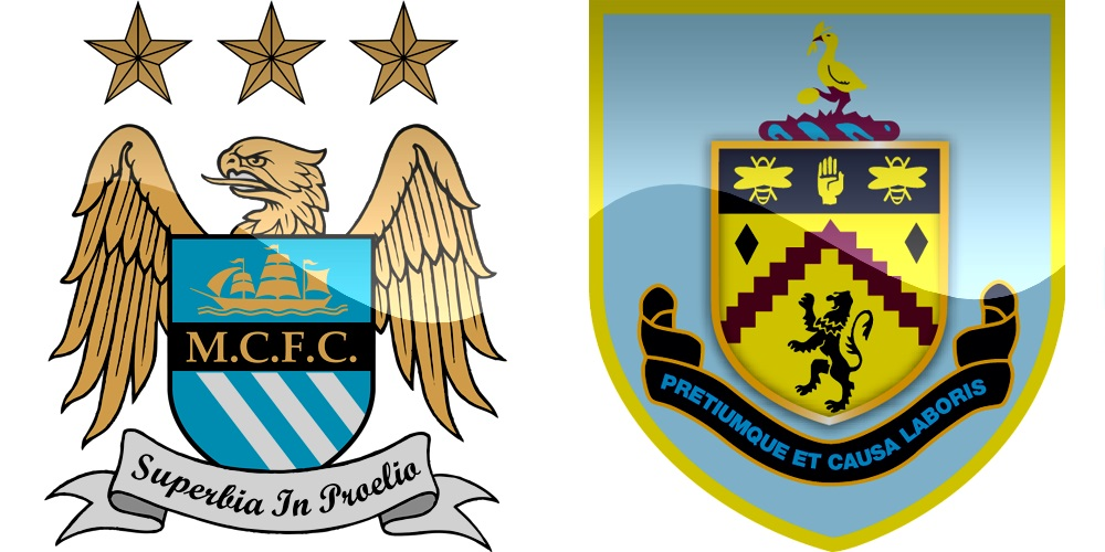 30.kolo Premier League: Manchester City vs Burnley [VIDEO]