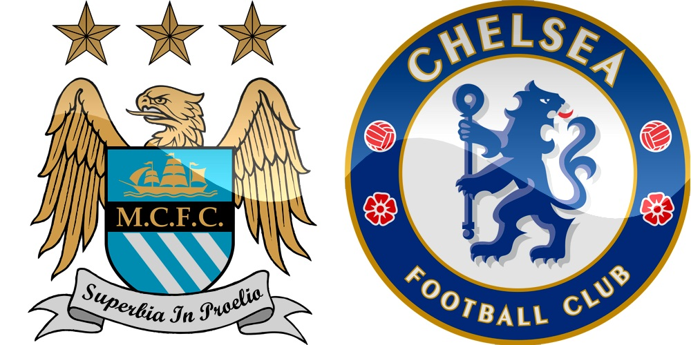 13.kolo Premier League: Manchester City vs Chelsea [VIDEO]