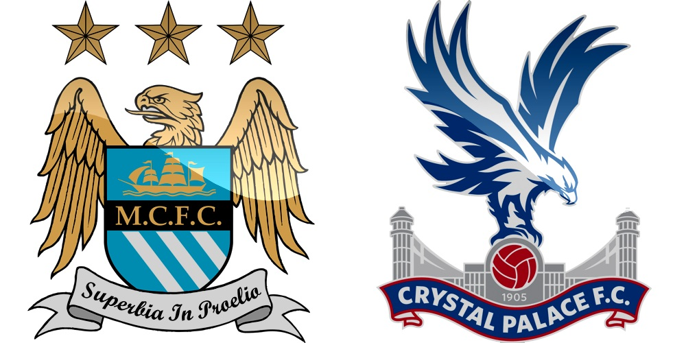 23.kolo Premier League: Manchester City vs Crystal Palace [VIDEO]