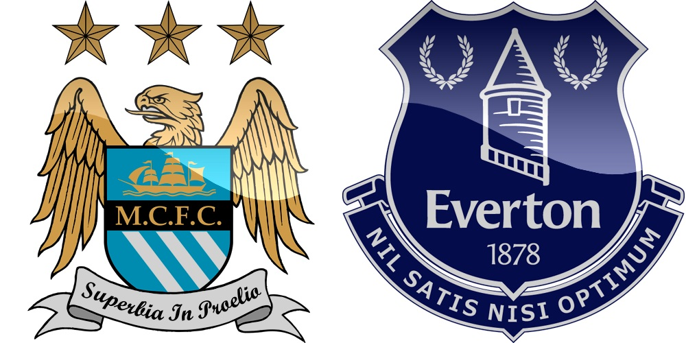 21.kolo Premier League: Manchester City vs Everton [VIDEO]