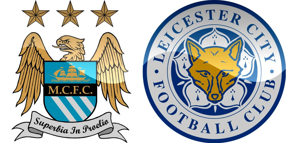 18.kolo Premier League: Manchester City vs Leicester [VIDEO]