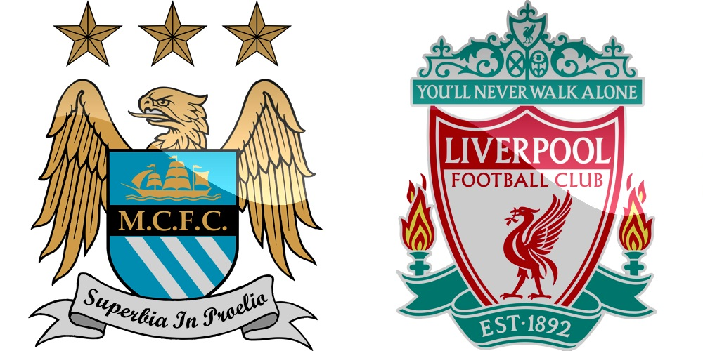 32.kolo Premier League: Manchester City vs Liverpool [VIDEO]