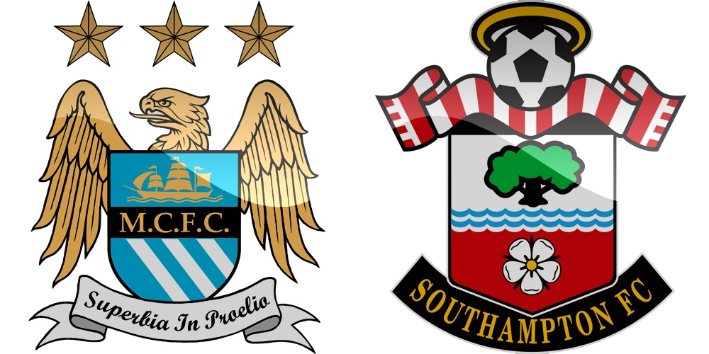 11.kolo Premier League: Manchester City vs Southampton [VIDEO]