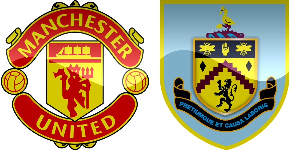 24.kolo Premier League: Manchester United vs Burnley [VIDEO]
