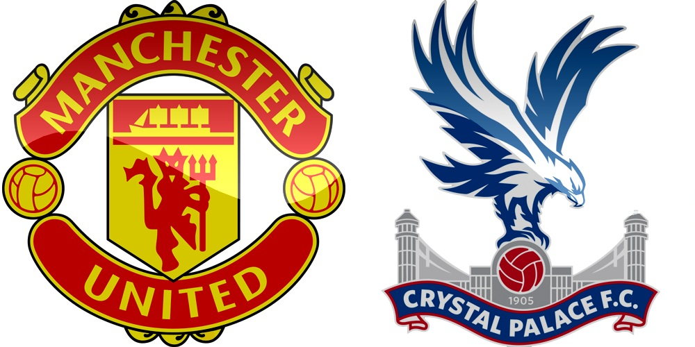 3.kolo Premier League: Manchester United vs Crystal Palace [VIDEO]