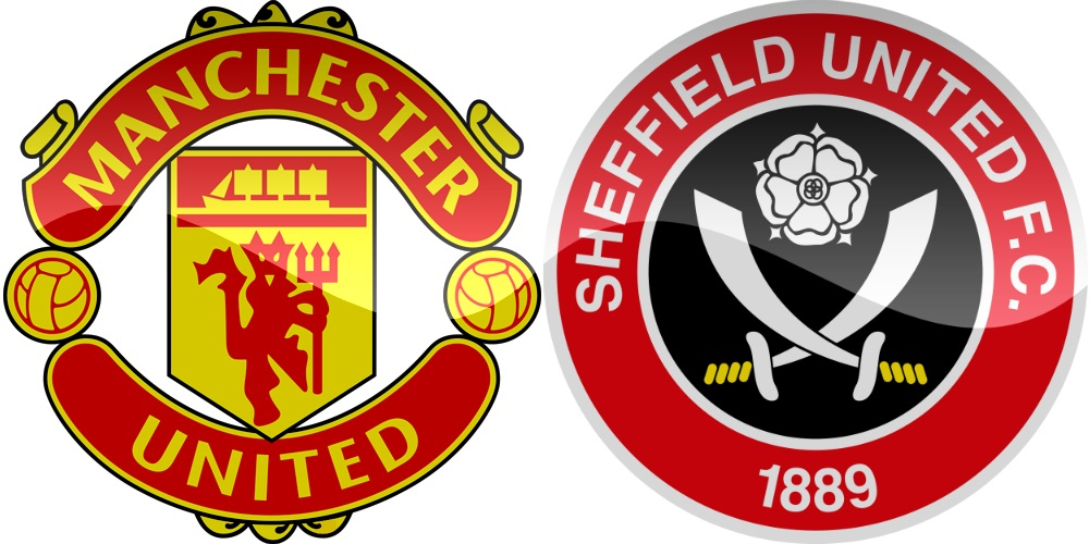 31.kolo Premier League: Manchester United vs Sheffield United [VIDEO]