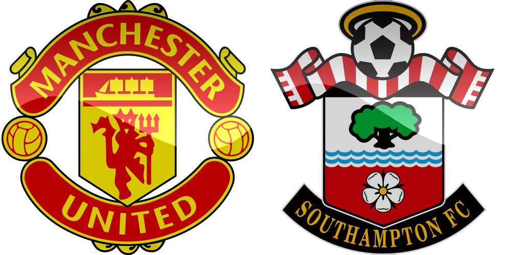 35.kolo Premier League: Manchester United vs Southampton [VIDEO]