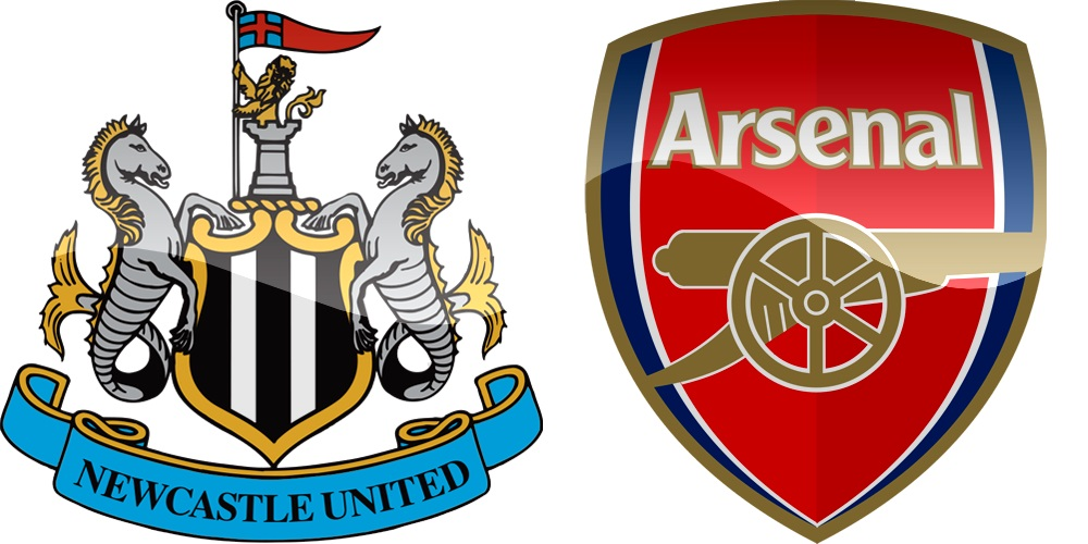 1.kolo Premier League: Newcastle vs Arsenal [VIDEO]