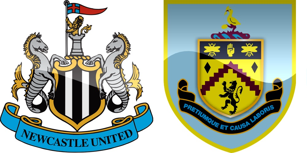 28.kolo Premier League: Newcastle vs Burnley [VIDEO]