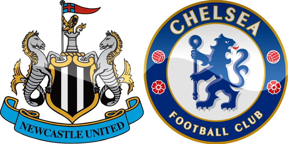 23.kolo Premier League: Newcastle vs Chelsea [VIDEO]