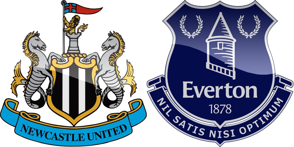 20.kolo Premier League: Newcastle vs Everton [VIDEO]