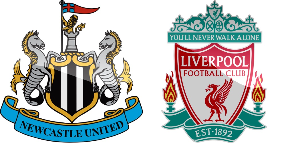 38.kolo Premier League: Newcastle vs Liverpool [VIDEO]