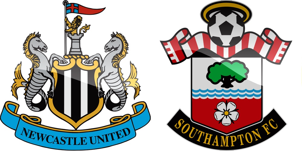 16.kolo Premier League: Newcastle vs Southampton [VIDEO]