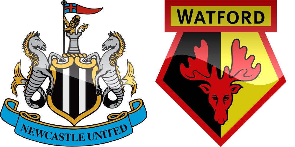 4.kolo Premier League: Newcastle vs Watford [VIDEO]