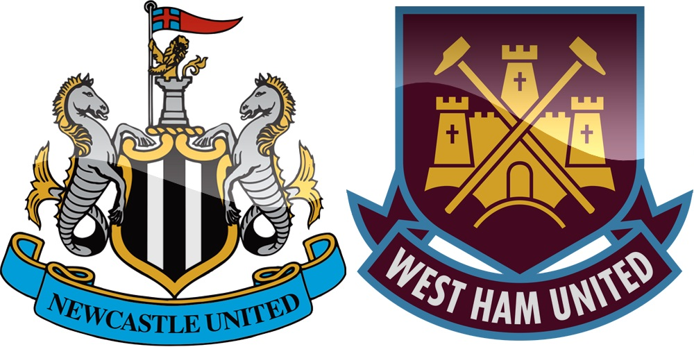 33.kolo Premier League: Newcastle vs West Ham [VIDEO]