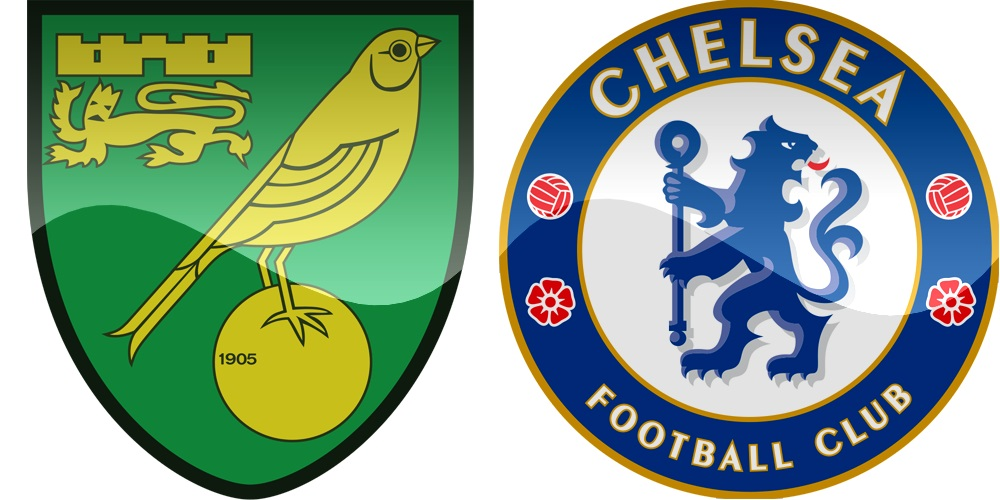 3.kolo Premier League: Norwich vs Chelsea [VIDEO]