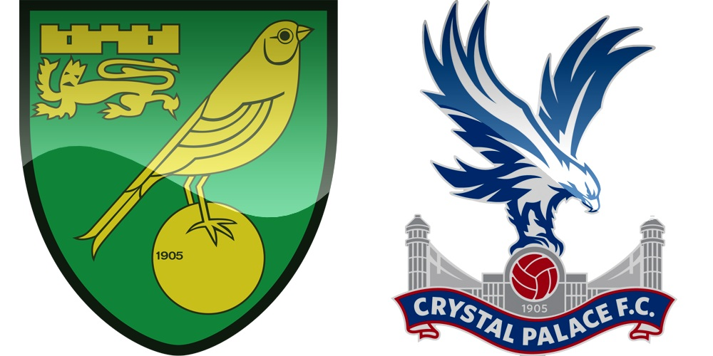 21.kolo Premier League: Norwich vs Crystal Palace [VIDEO]
