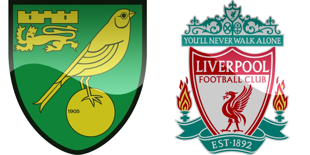26.kolo Premier League: Norwich vs Liverpool [VIDEO]