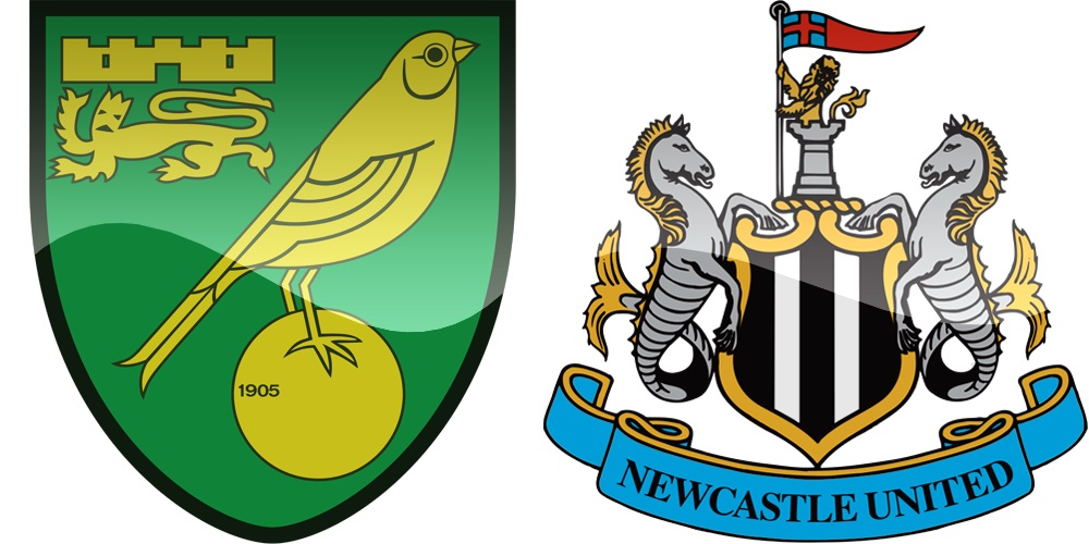 2.kolo Premier League: Norwich vs Newcastle [VIDEO]