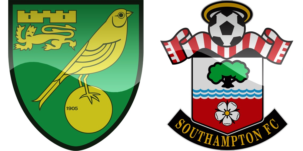 30.kolo Premier League: Norwich vs Southampton [VIDEO]