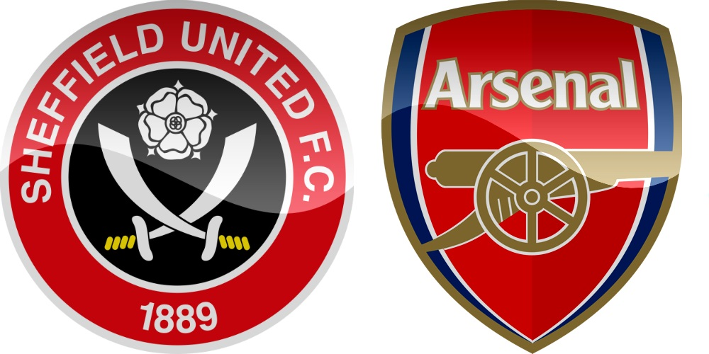 9.kolo Premier League: Sheffield United vs Arsenal [VIDEO]