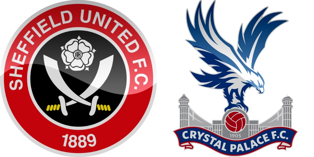2.kolo Premier League: Sheffield United vs Crystal Palace [VIDEO]