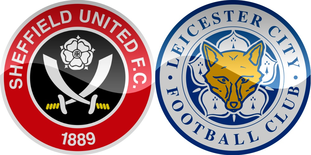 3.kolo Premier League: Sheffield United vs Leicester [VIDEO]