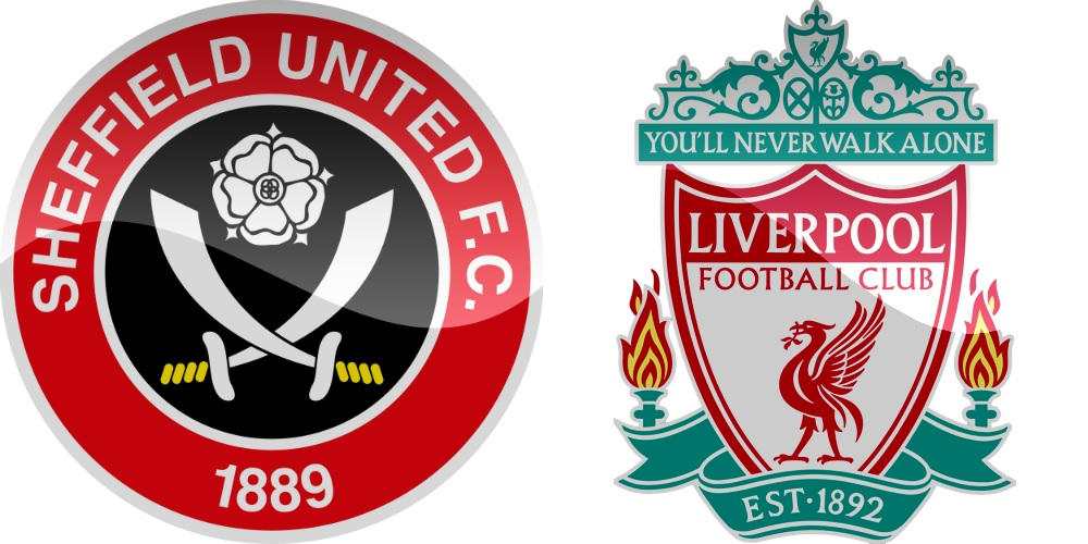 7.kolo Premier League: Sheffield United vs Liverpool [VIDEO]