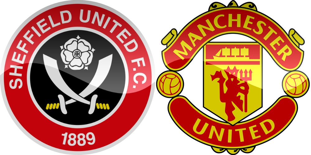 13.kolo Premier League: Sheffield United vs Manchester United [VIDEO]