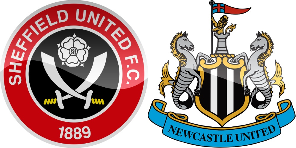 15.kolo Premier League: Sheffield United vs Newcastle [VIDEO]