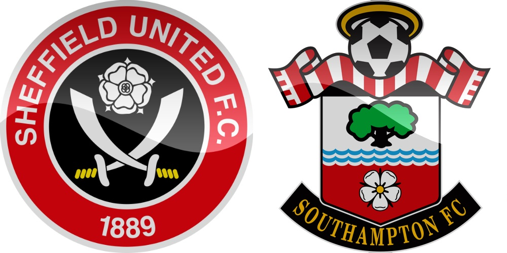 5.kolo Premier League: Sheffield United vs Southampton [VIDEO]