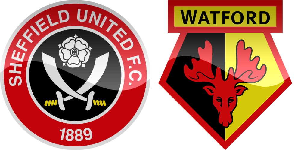 19.kolo Premier League: Sheffield United vs Watford [VIDEO]